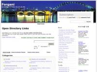 Ahvaz WordPress Theme