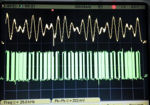 PWM Frequency