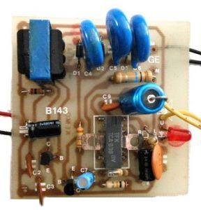 Kemo Electronic Kit B143
