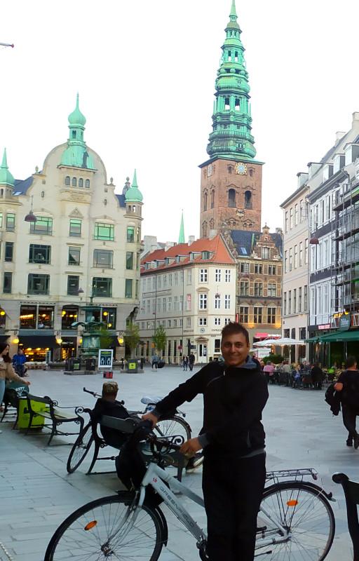 Copenhagen, Denmark (August 2020)