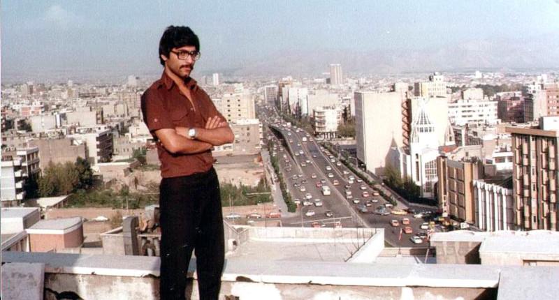 مدرسه عالی راه و ساختمان - 1980